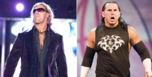 Edge & Matt Hardy - Wrestling Examiner