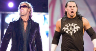 Edge & Matt Hardy - Wrestling Examiner