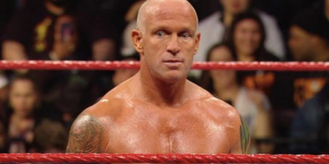 Eric Young WWE - Wrestling Examiner