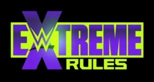 Extreme Rules - Wrestling Examiner