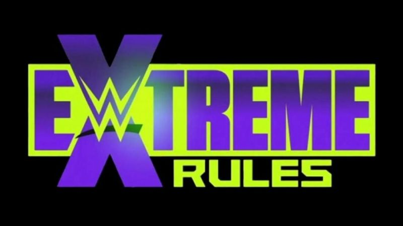 Extreme Rules - Wrestling Examiner