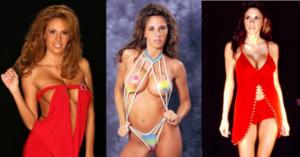Francine - Wrestling Examiner