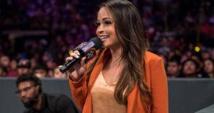 Kalya Braxton - Wrestling Examiner