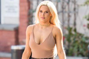 Lana WWE - Wrestling Examiner