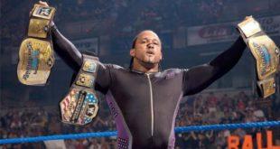 MVP - Wrestling Examiner