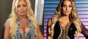 Mandy Rose & Trish Stratus - Wrestling Examiner