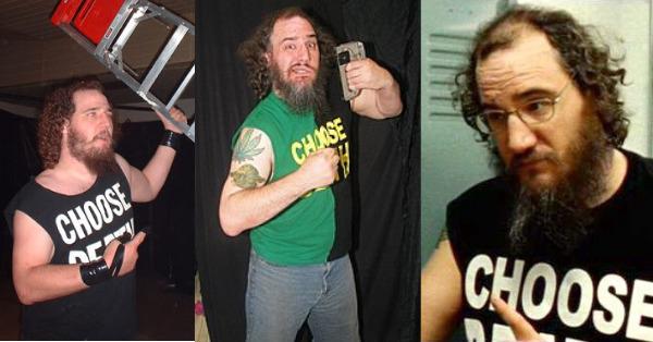 Necro Butcher - Wrestling Examiner