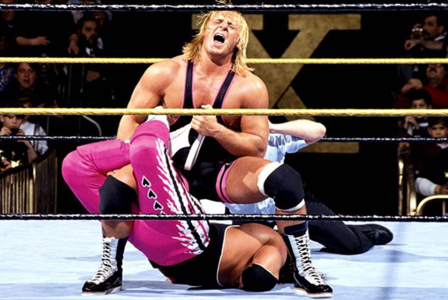 Owen Hart vs Bret Hart - Wrestling Examiner