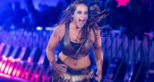 Sarah Logan - Wrestling Examiner