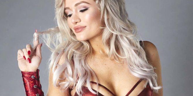 Scarlett Bordeaux - Wrestling Examiner