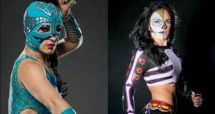 Thunder Rosa Kobra Moon - Wrestling Examiner