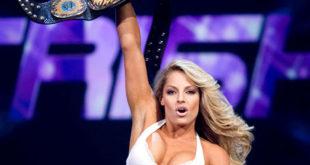 Trish Stratus - Wrestling Examiner