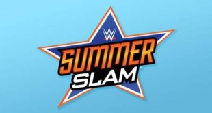 WWE SummerSlam - Wrestling Examiner