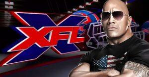 The Rock XFL - Wrestling Examiner