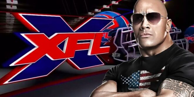 The Rock XFL - Wrestling Examiner