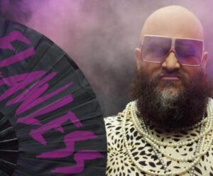 Halston Boddy - Wrestling Examiner